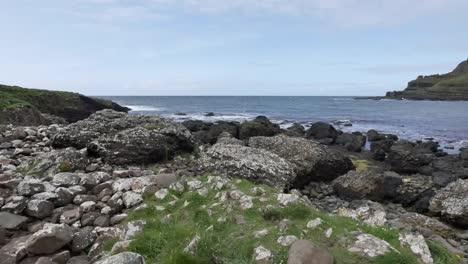 Northern-Ireland-Giants-Causeway-Coast-With-Rocks