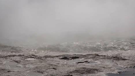 Iceland-Haukadalur-Strokkur-Geyser-Two-Eruptions