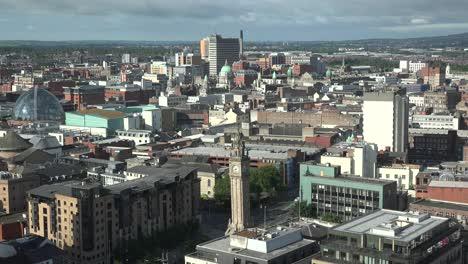 Northern-Ireland-Belfast-City-View-Albert-Memorial-Clock-And-Victoria-Square