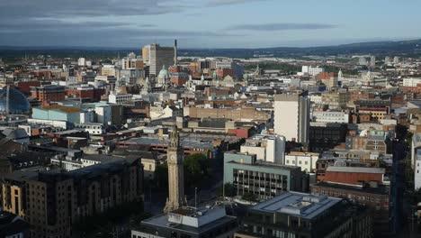 Northern-Ireland-Belfast-Albert-Memorial-Clock-View-