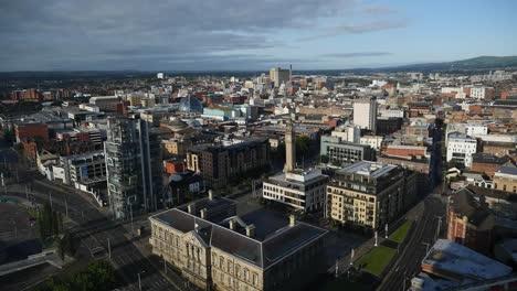 Northern-Ireland-Belfast-Custom-House-View-