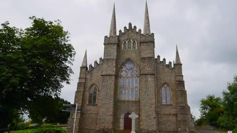 Northern-Ireland-Down-Cathedral-Downpatrick-County-Down
