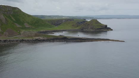 Northern-Ireland-Giants-Causeway-Below-
