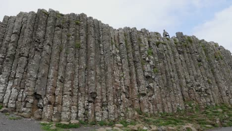 Northern-Ireland-Giants-Causeway-Cliff-Of-Columns-