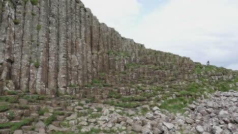 Northern-Ireland-Giants-Causeway-Rocks-At-Base-Of-Columns-