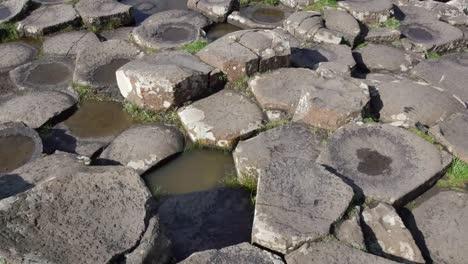Northern-Ireland-Giants-Causeway-Tops-Of-Hexagonal-Stones