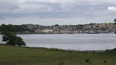 Northern-Ireland-Portaferry-Across-The-Strangford-Lough-Zoom-In-