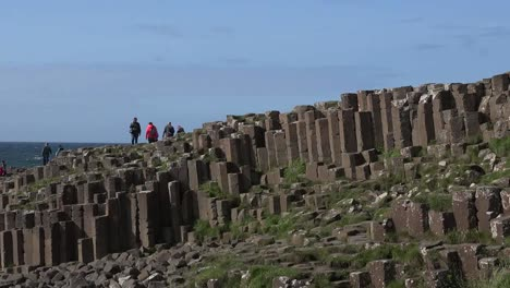 Northern-Ireland-Columns-Of-Basalt-On-Giants-Causeway-Pan-