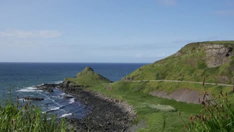 Northern-Ireland-Path-Along-The-Causeway-Coast