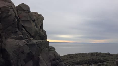Canada-Nova-Scotia-Bay-Of-Fundy-Beyond-Rocks