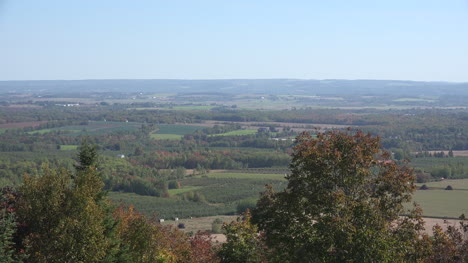 Canada-Nova-Scotia-Distant-View-Across-Annapolis-Valley