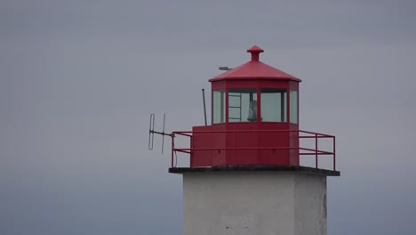 Canada-Nova-Scotia-Light-In-Lighthouse