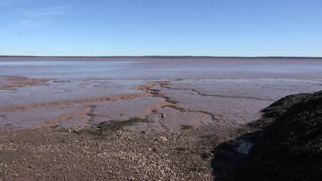 Canada-Mud-Flats-By-Bay-Of-Fundy
