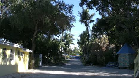 Florida-Key-Largo-Lane
