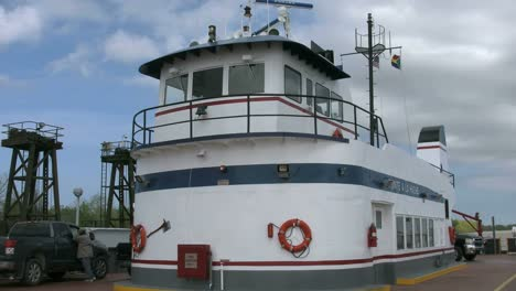 Louisiana-Mississippi-River-Ferry-Super-Structure