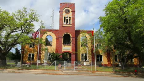 Louisiana-Ponte-A-La-Hatch-Ruined-Courthouse