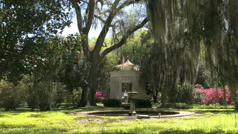 Louisiana-Rosedown-Plantation-Garden-House