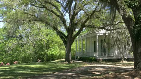 Louisiana-Rosedown-Plantation-Kitchen-House