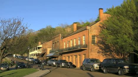 Mississippi-Natchez-Under-The-Hill-Buildings-4k