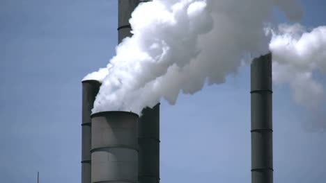 Smokestack-With-Steam-Closeup