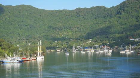 American-Samoa-Pago-Pago-Sailboats-In-Harbor