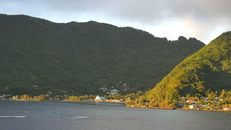 American-Samoa-Forested-Mountains