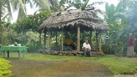 American-Samoa-Village-Cooking