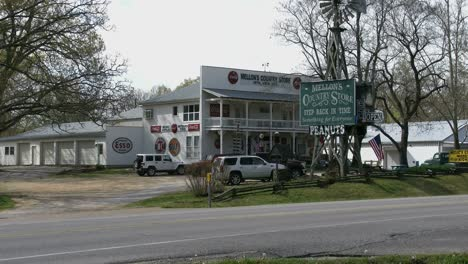 Arkansas-Country-Store-With-Truck