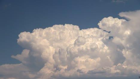 California-Cumulonimbus-Clouds