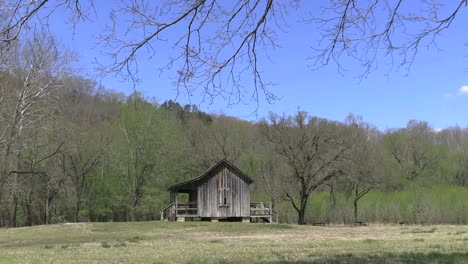 Missouri-Big-Spring-Ozark-Cabin-Zooms-In
