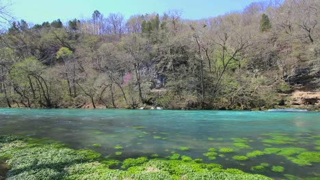 Missouri-Current-River-At-Big-Spring