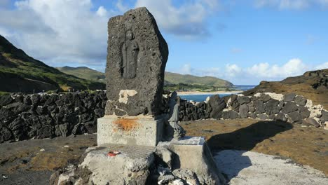 Oahu-Monument-To-Japanese-Fisherman-Mov