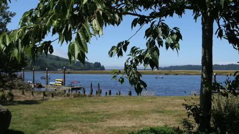 Oregon-Wheeler-On-Nehalem-Bay