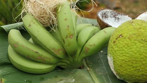 Samoa-Food