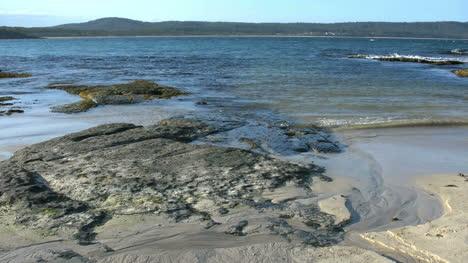 Australia-Murramarang-Rock-Platform