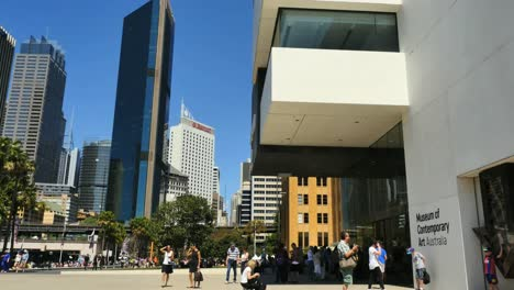 Australia-Sydney-Museum-Of-Contemporary-Art