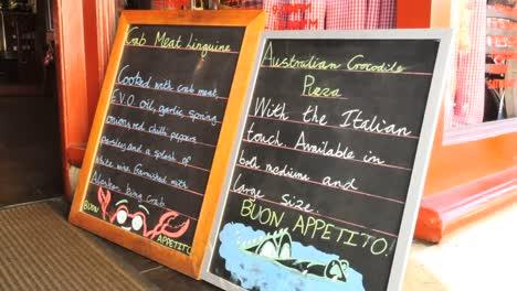 Australia-Sydney-Cafe-Sign