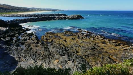 Australia-Jetty-And-Rocks-At-Narooma