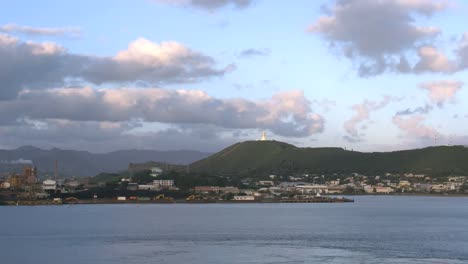 New-Caledonia-Lighthouse-On-Hill