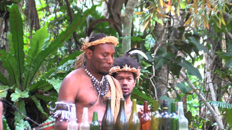 Vanuatu-Band-Playing-With-Bottles