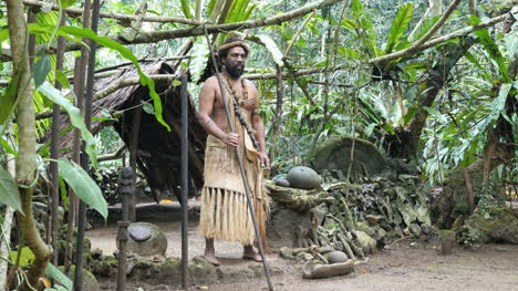 Vanuatu-Man-Talking-About-Traditional-Culure