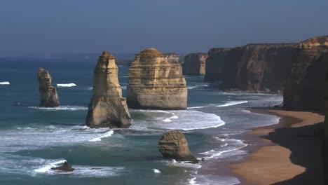 Australia-Great-Ocean-Road-12-Apostles-Morning-Good-Light-Pan