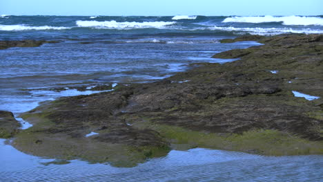 Australia-Great-Ocean-Road-Tide-Pool-And-Rocks