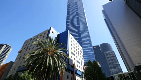 Australia-Melbourne-Eureka-Tower-Tilt-Up