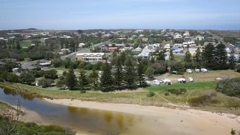 Australia-Port-Campbell-Town