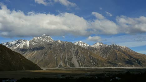 New-Zealand-Mt-Cook-National-Park-Time-Lapse