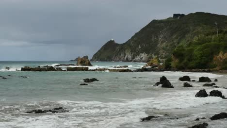 New-Zealand-Nugget-Point-Lighthouse-Mov