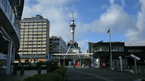 New-Zealand-Auckland-Sky-Tower-From-Below