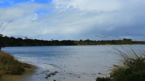 New-Zealand-Catlins-Tahakopa-Bay-Clouds-Pan