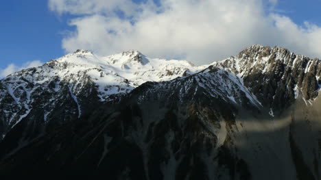 New-Zealand-Mt-Cook-National-Park-Light-And-Shadow-Pan